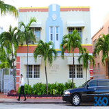 South Beach Hotels Riviere Hotel