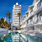 South Beach Hotels Shelborne Hotel