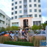 South Beach Hotels SLS Hotel