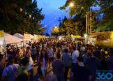 Seattle Street Food Festival