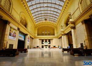 Union Station Chicago