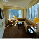 Swissotel Room