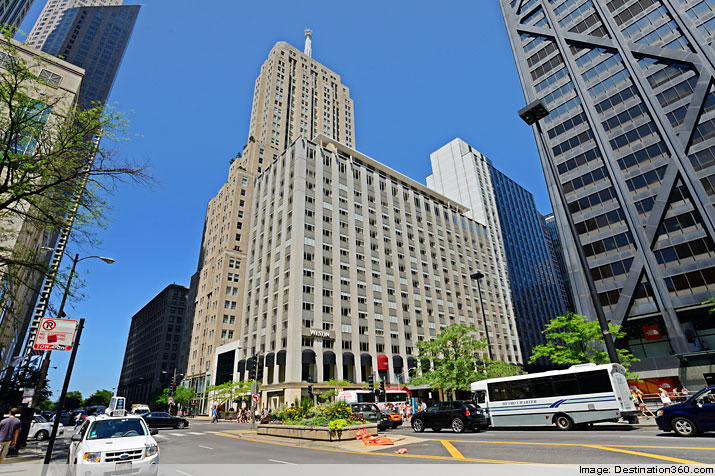 Westin-magnificent-mile