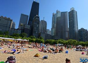 Beaches Chicago