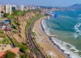 Beaches Peru