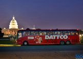 Washington DC Night Tours