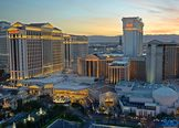 Best Vegas Hotels