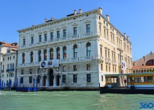 Museums in Venice