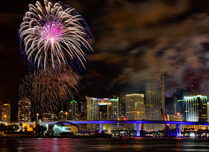 Miami New Years