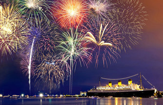 New Years Eve Cruises