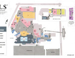 SLS Las Vegas Map