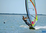 St Petersburg and Tampa Windsurfing