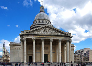 Pantheon Paris