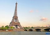 Tourist Attractions in Paris