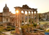 Ancient Rome Architecture