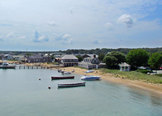 Beach Hotels in Martha's Vineyard