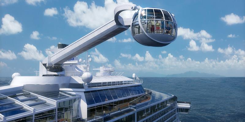 Quantum-of-the-seas-observation-pod