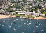 Beach Hotels in Nantucket