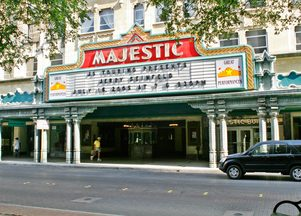 Majestic Theater San Antonio TX