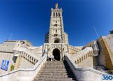 Attractions in Marseille