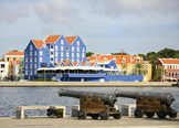 History of Curacao