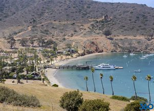Catalina Island Two Harbors