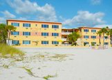Treasure Island Florida Hotels