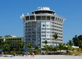 St Petersburg Beach Hotels
