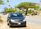Aruba Car Rental
