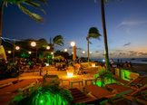 Nightlife in Aruba
