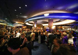 Skyfall Lounge Las Vegas