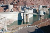 Hoover Dam History