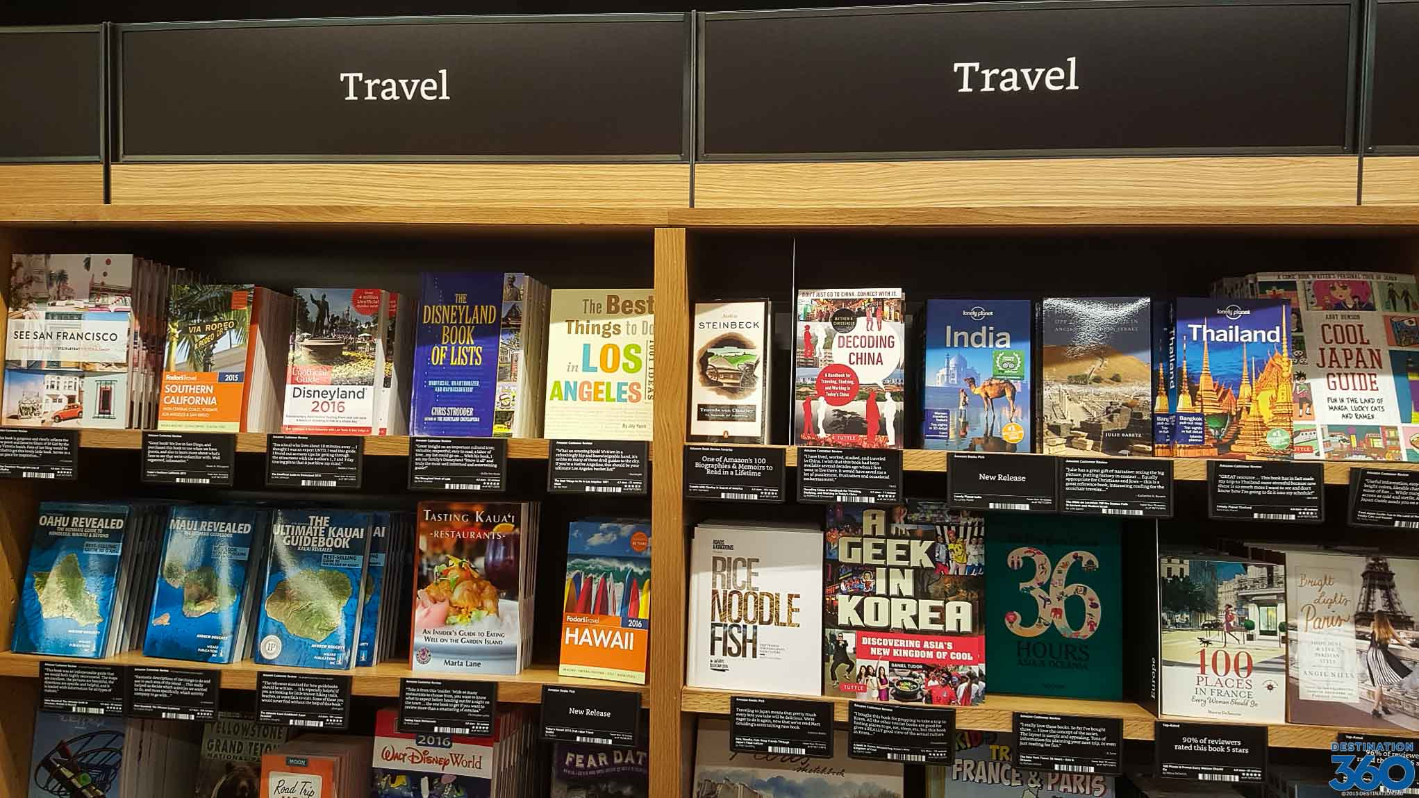 "Amazon Travel Books - My favorite! There's a nice mix of guides and inspiration. See them online at <a target=""_blank"" rel=""nofollow"" href=""http://www.amazon.com/gp/search?ie=UTF8&camp=1789&creative=9325&index=books&keywords=Travel%20Books&linkCode=ur2&tag=d360-20&linkId=OV6BZZRCMN4OUEPY"">Travel Books</a><img src=""http://ir-na.amazon-adsystem.com/e/ir?t=d360-20&l=ur2&o=1"" width=""1"" height=""1"" border=""0"" alt="""" style=""border:none !important; margin:0px !important;"" />"
