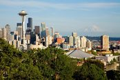 Day Trips from Seattle