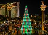 Las Vegas Christmas Lights