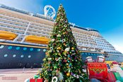Disney Christmas Cruises