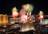 Las Vegas New Years Packages