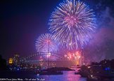 New Years Eve Cruises 2015