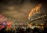 Top New Years Eve Cities in World