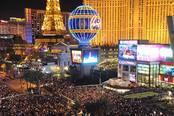 Las Vegas New Years Eve Parties