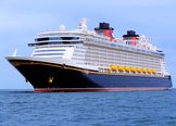 Disney Cruise Dream