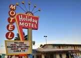 Las Vegas Motels on the Stripe