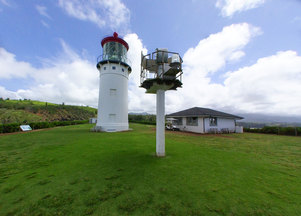 Kilauea Kauai Lighthouse