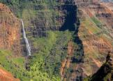 Waimea Waterfalls