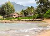 Hanalei Colony Resort Beach