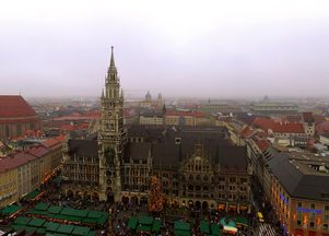 Germany - Munich