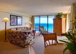 Vacation Condo Rental