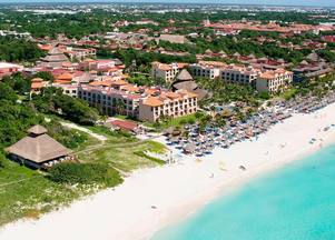 Spa Resorts - Sandos Playacar