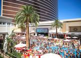 Encore Las Vegas Pool Party