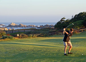 Monterey Golf Courses